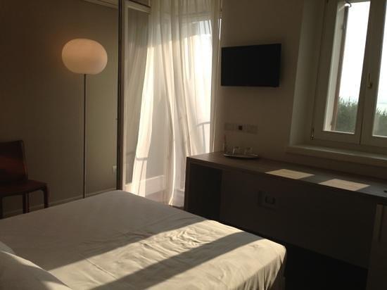 Quercia Belvedere Relais: lovely room!