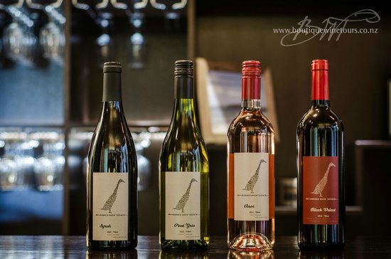 Boutique Wine Tours -  Tours: Discover the best of new world New Zealand wines