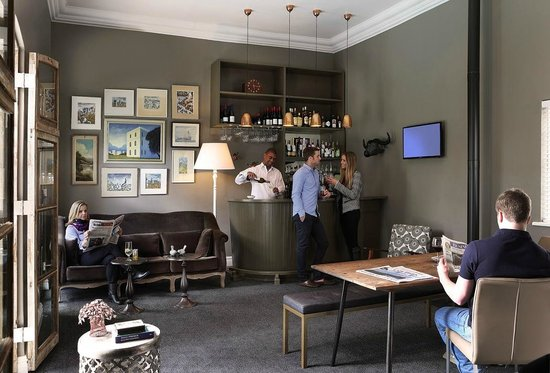 Blackheath Lodge: Bar