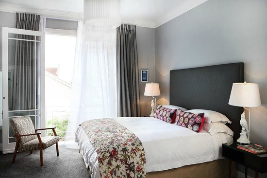 Blackheath Lodge : En-Suite Room