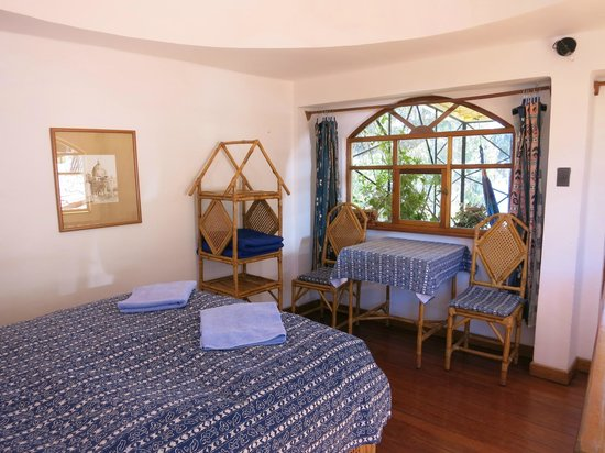 Hotel La Cupula : Suite 11