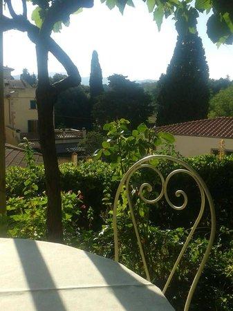 La Casa nel Borgo: Giardinetto