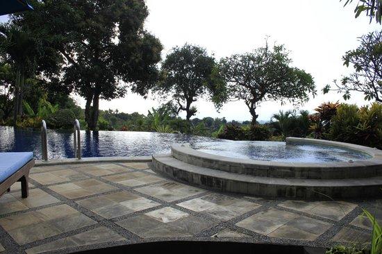 Puri Mangga Sea View Resort & Spa: Piscine