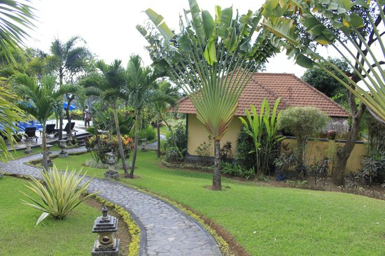 Puri Mangga Sea View Resort & Spa: Hôtel