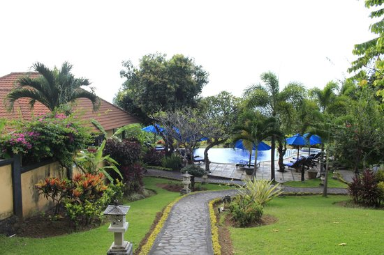 Palm House Villa Picture Of Puri Mangga Sea View Resort