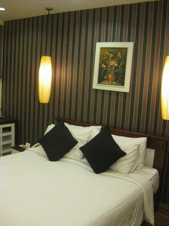 Art Hotel: camera