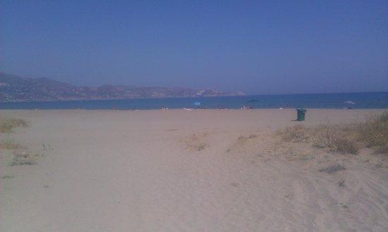 Park Hotel: la spiaggia a 4 minuti