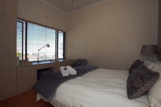 Leeuwenzee Guest House: Room with view