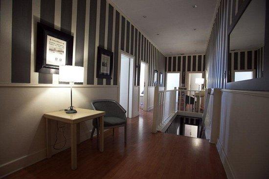 Leeuwenzee Guest House: Landing