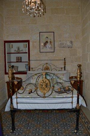 Mia Casa Bed and Breakfast Gozo : Habitación doble.