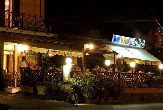 Il Faro - Pizzeria Bar Trattoria
