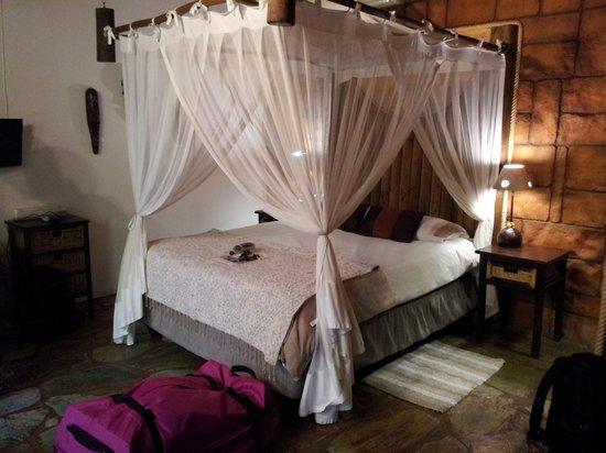 Kaia Tani Guesthouse: Camera nr 6
