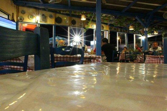 Taverna Michel: vista 1