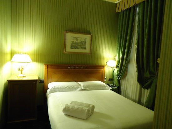 Hotel Manfredi Suite in Rome : chambre 112