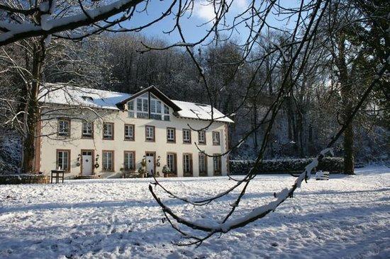 Villa Tocksberg B&B