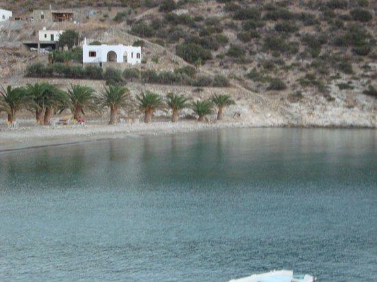 Agios Prokopios Beach: Πάνερμος