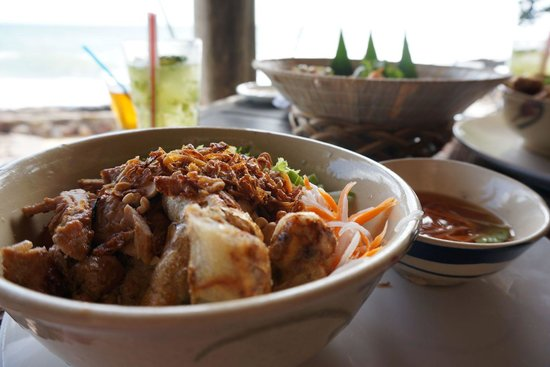 Mango Bay Resort: Meal
