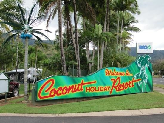 Ingenia Holidays Cairns Coconut: Must Return to Cairns Big 4