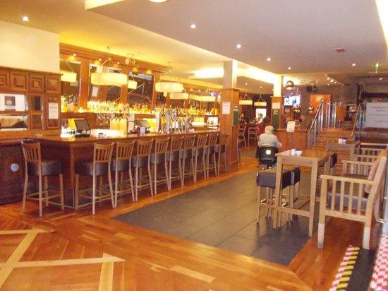 Claregalway Hotel - The Pub