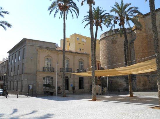 Hotel Catedral Almeria : Hotel