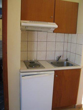 إرينولا دريمز: apartmnts