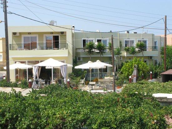 Photo of Hotel Irinula Dreams Crete