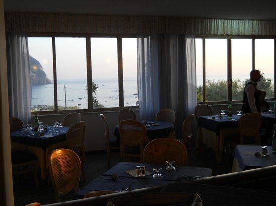Hotel Citara: ristorante