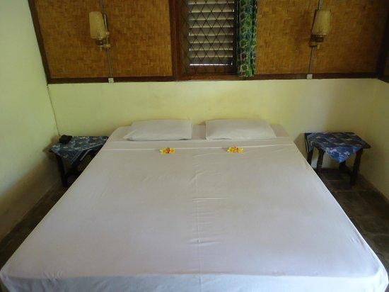 Astina Hotel: Standard Fan Room