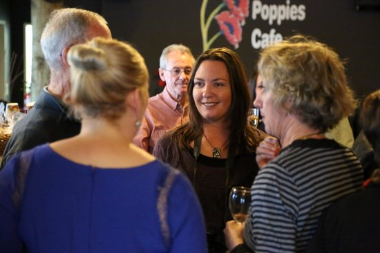 Poppies Cafe: Poppies is a great venue for function
