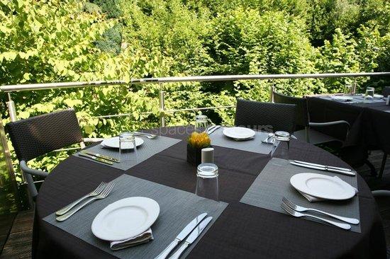 La Mirabelle Luxembourg City Restaurant Reviews Phone