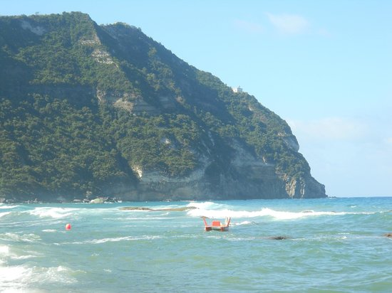 Hotel Citara: spiaggia