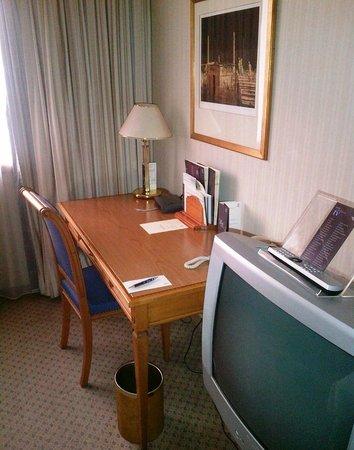 Sheraton Zagreb Hotel: Room