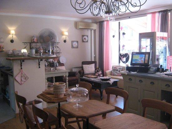 Les 3 lutins pezenas restaurant avis photos tripadvisor for Restaurant a pezenas