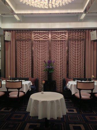 The Wellesley: Jazz Restaurant