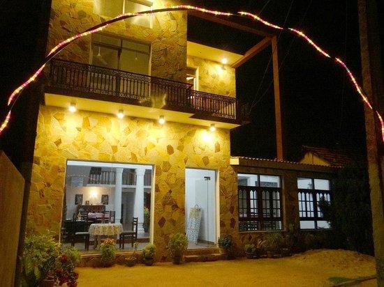 New Rani inn: New Look