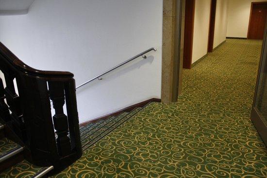 Germania Hotel: 4