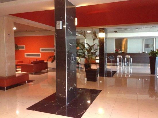 Hotel galilei bewertungen fotos preisvergleich pisa for Galilei hotel pisa