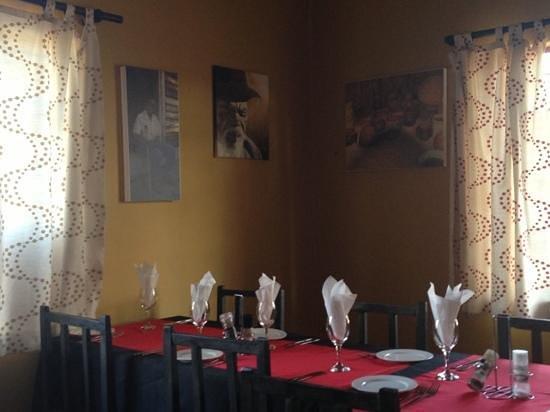 Fusion windhoek restaurant avis photos tripadvisor for Ambiance cuisine nice
