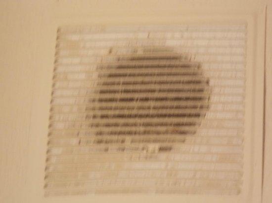 salle de bains grille daération  Picture of Golden Star