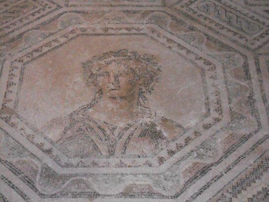 Muro Lucano, Italia: Mosaico