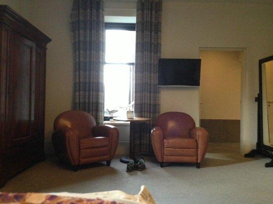 The Douglas Hotel: Executive Room