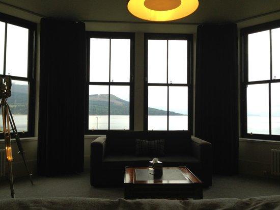 The Douglas Hotel: Suite