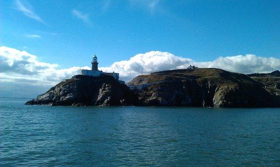 Baily S Island Ferry