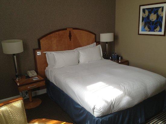 Hilton London Paddington: Bedroom 2
