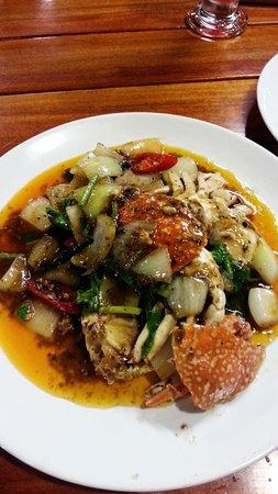 Rim Tarn Seafood