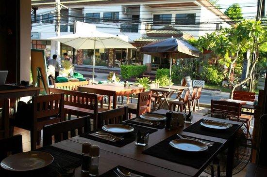 Phensiri Thai Restaurant: Phensiri Thai Bistro Chaweng