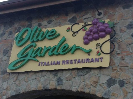 Always a good place to eat! - Review of Olive Garden, Manahawkin, NJ ...