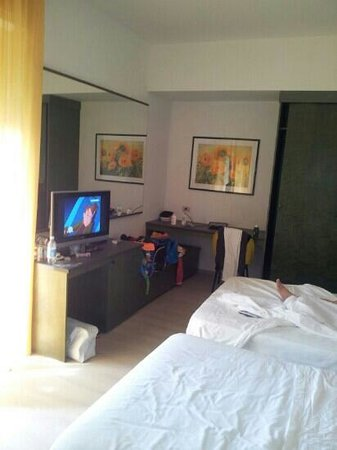 Hotel Ivano