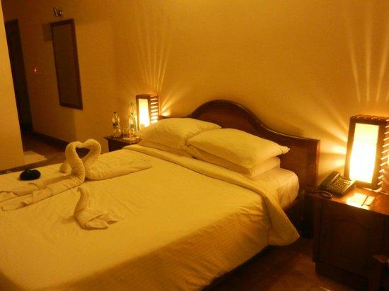Villaggio Inn: Our room 213