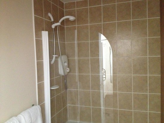 Bathroom Picture Of The Drovers Arms Hotel Carmarthen TripAdvisor